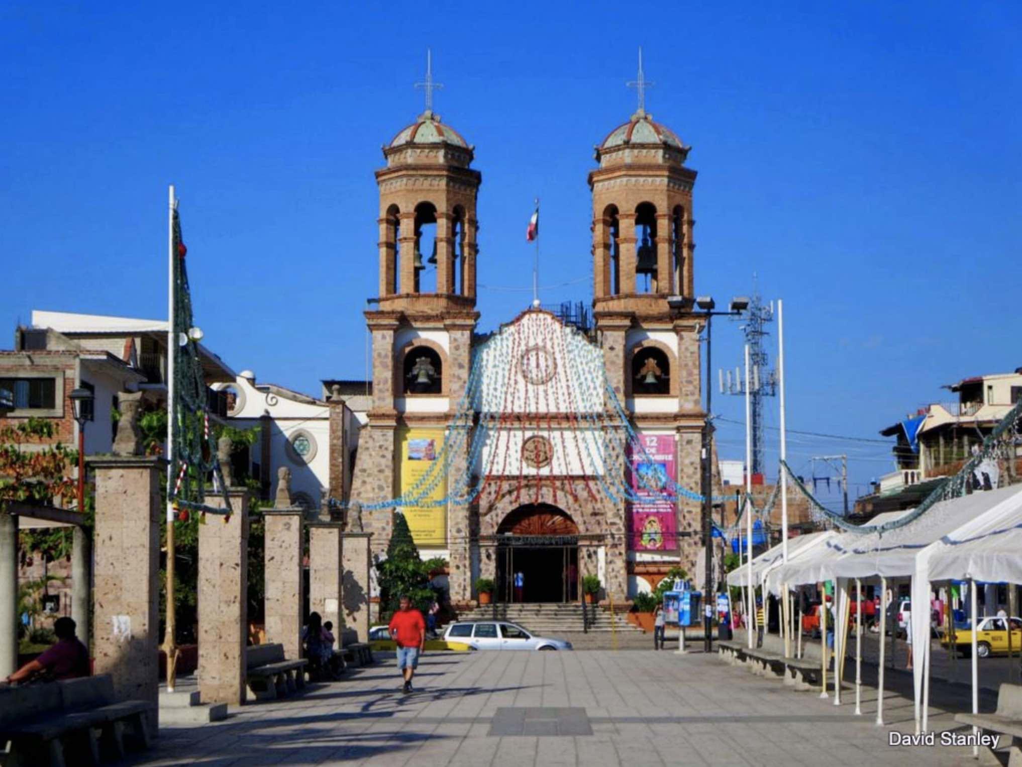 El Pitiallal Church